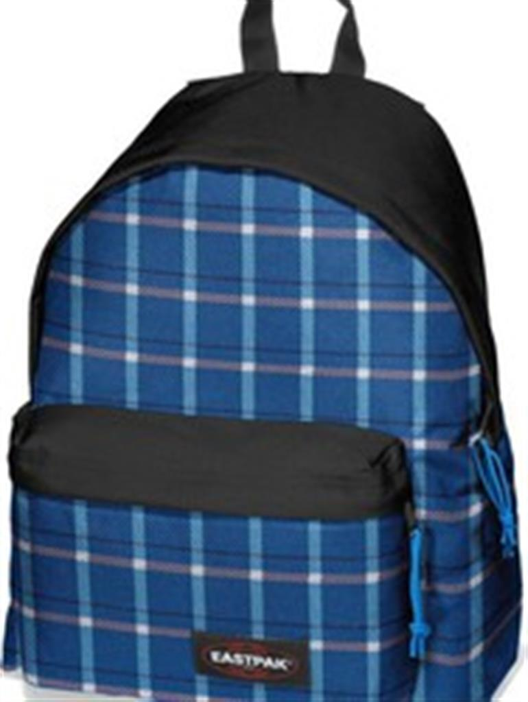 a1b24a1bc62 book-stop.gr-Eastpak Σακίδιο Πλάτης Padded Pak'R Re-check Blue